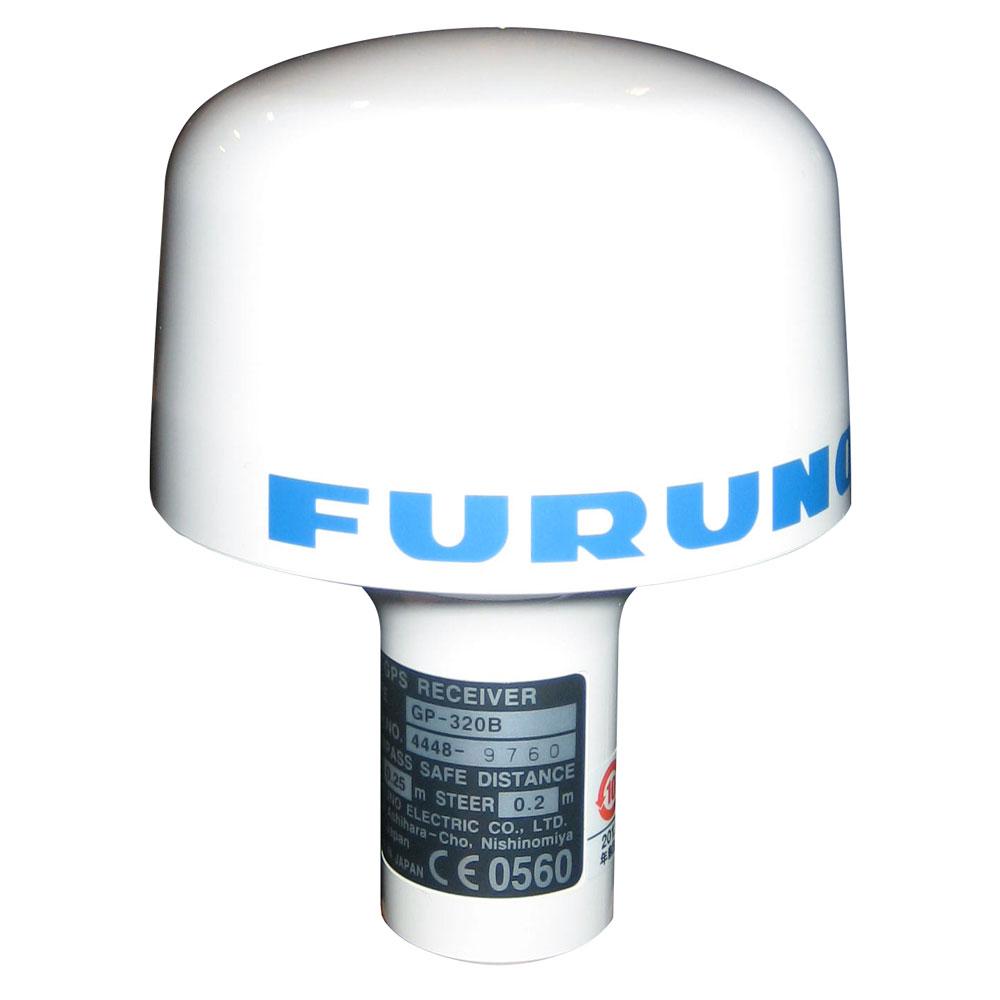 Furuno BBW-GPS WAAS/GPS Receiver