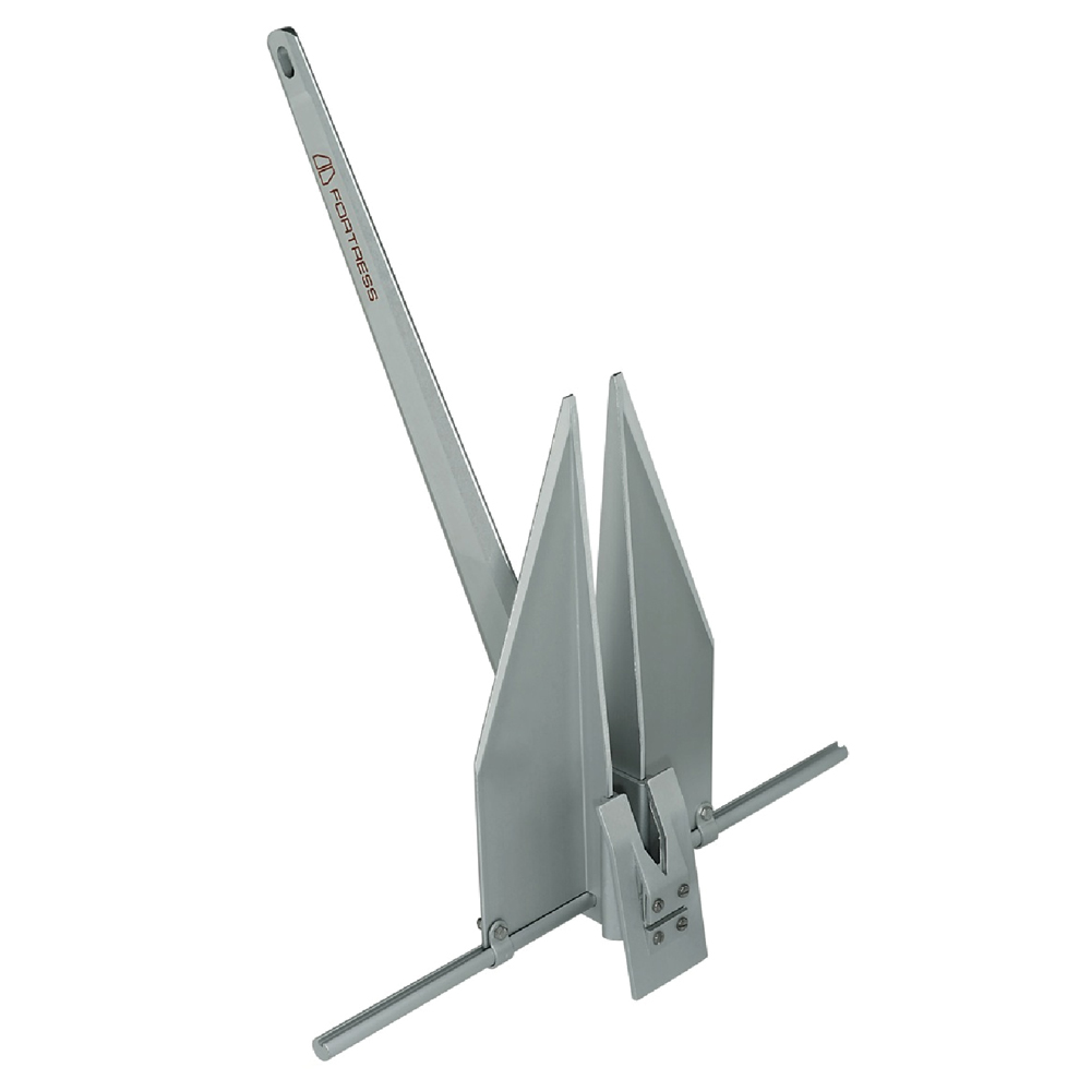 Fortress FX-16 10lb Anchor f/33-38' Boats
