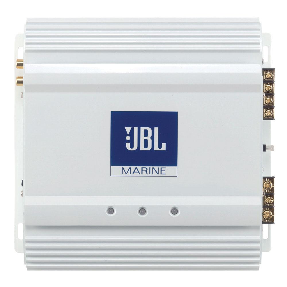 JBL 2 Channel 160W Amplifier