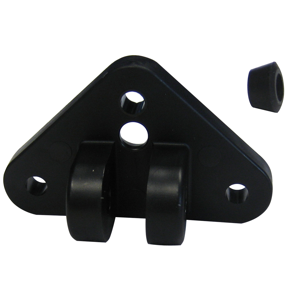 Lenco Standard Upper Mounting Bracket - 3 Screws 1 Wire