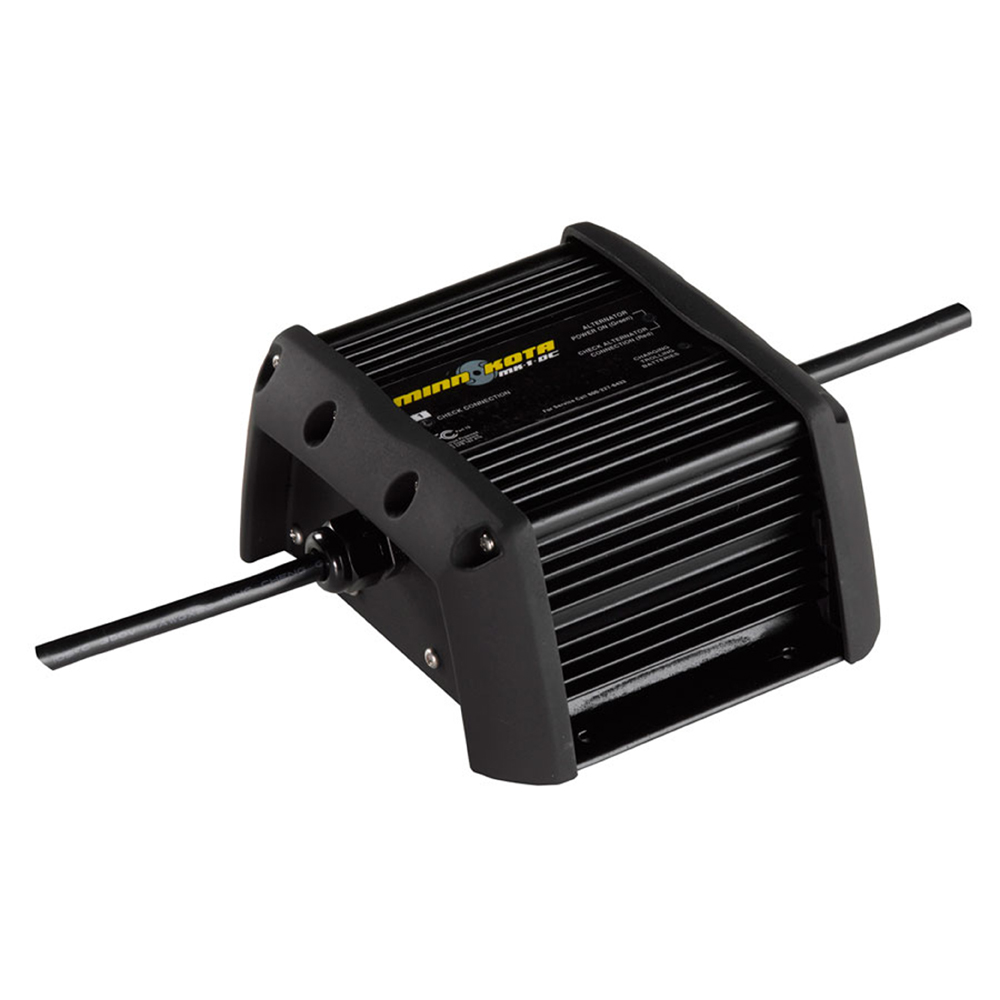 Minn Kota MK-1-DC Single Bank DC Alternator Charger