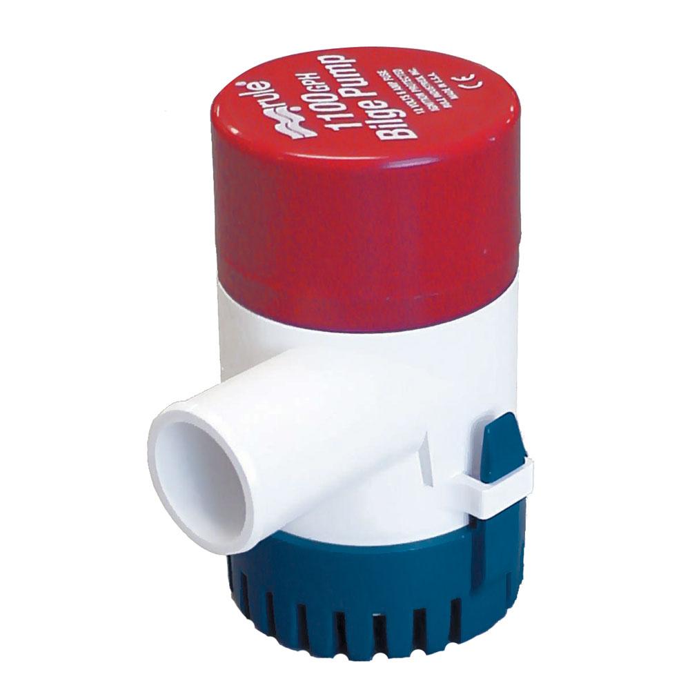 Rule 1100 G.P.H Bilge Pump - Non Automatic