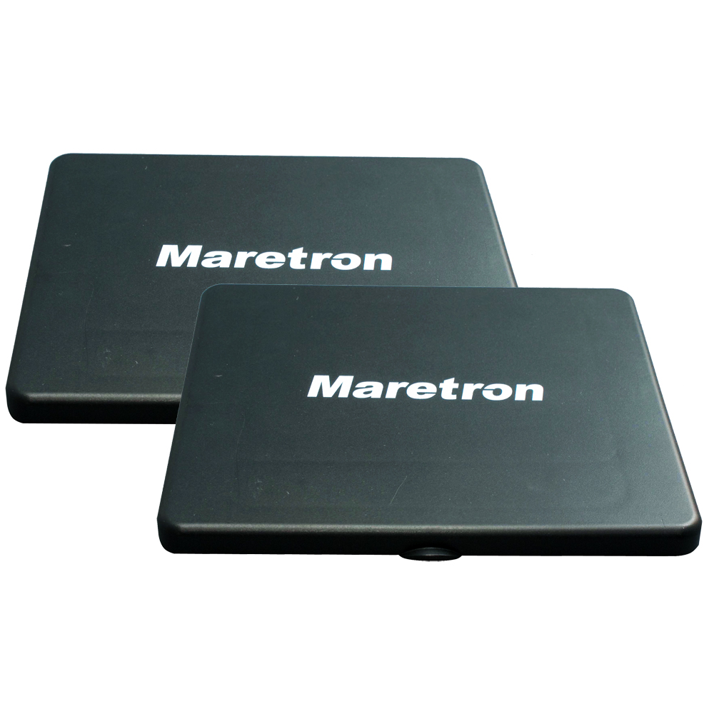 Maretron Package of 2 DSM250 Covers Grey