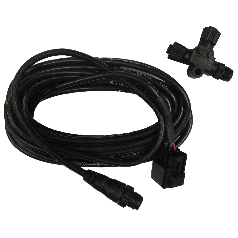 Lowrance Yamaha Engine Interface Cable