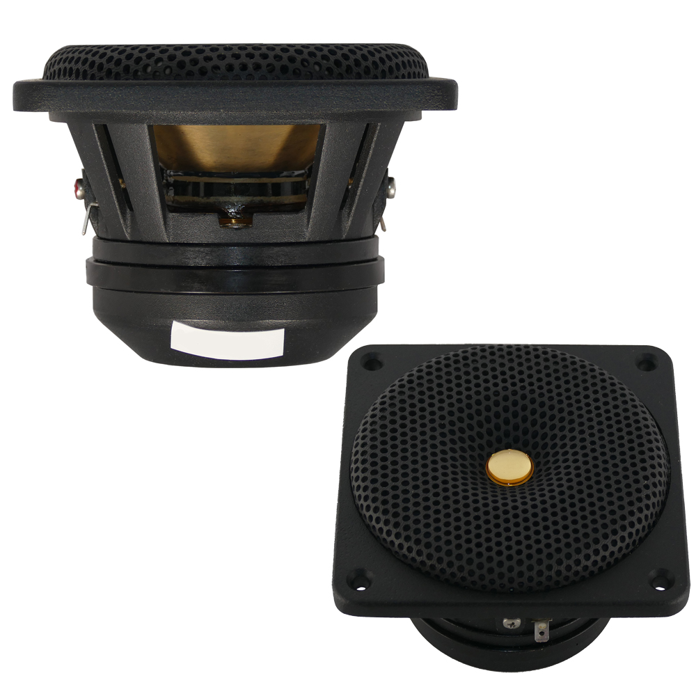 DC GOLD AUDIO N4C 4