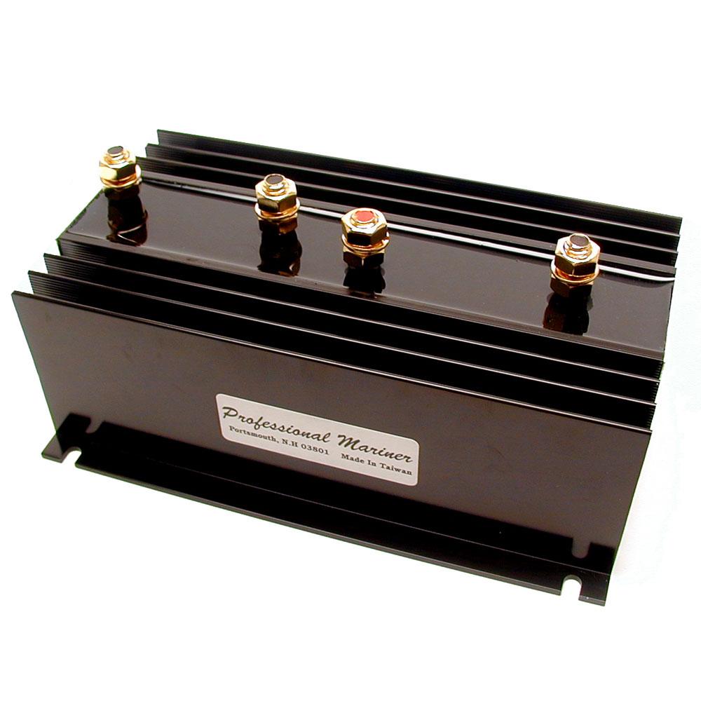 Promariner Battery Isolator 2 Alternator 2 Battery