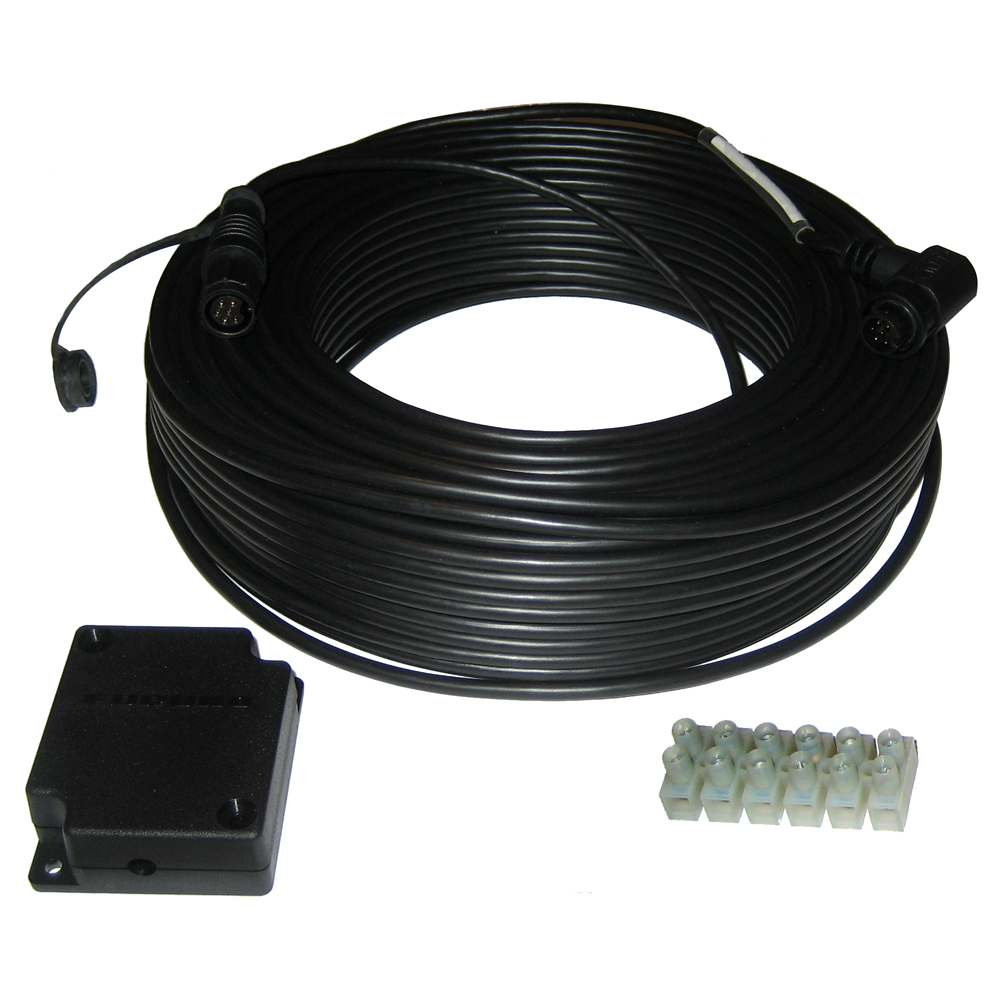 Furuno 30M Cable Kit w/Junction Box f/FI501