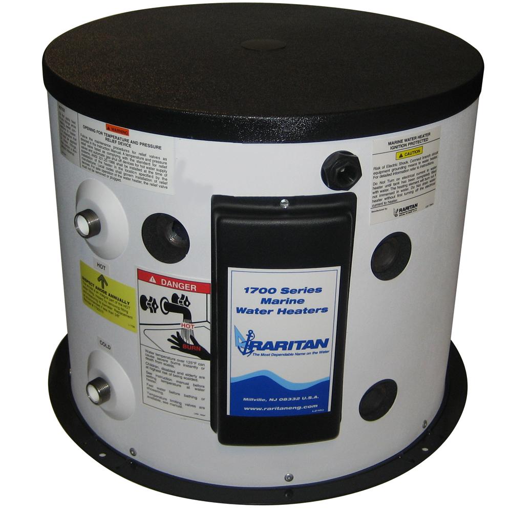 raritan 12 gal hot water heater wheat exchanger 120v - 30 Gallon Water Heater
