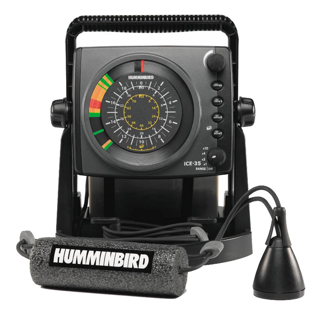 Humminbird ICE 35 Ice Fishing Flasher
