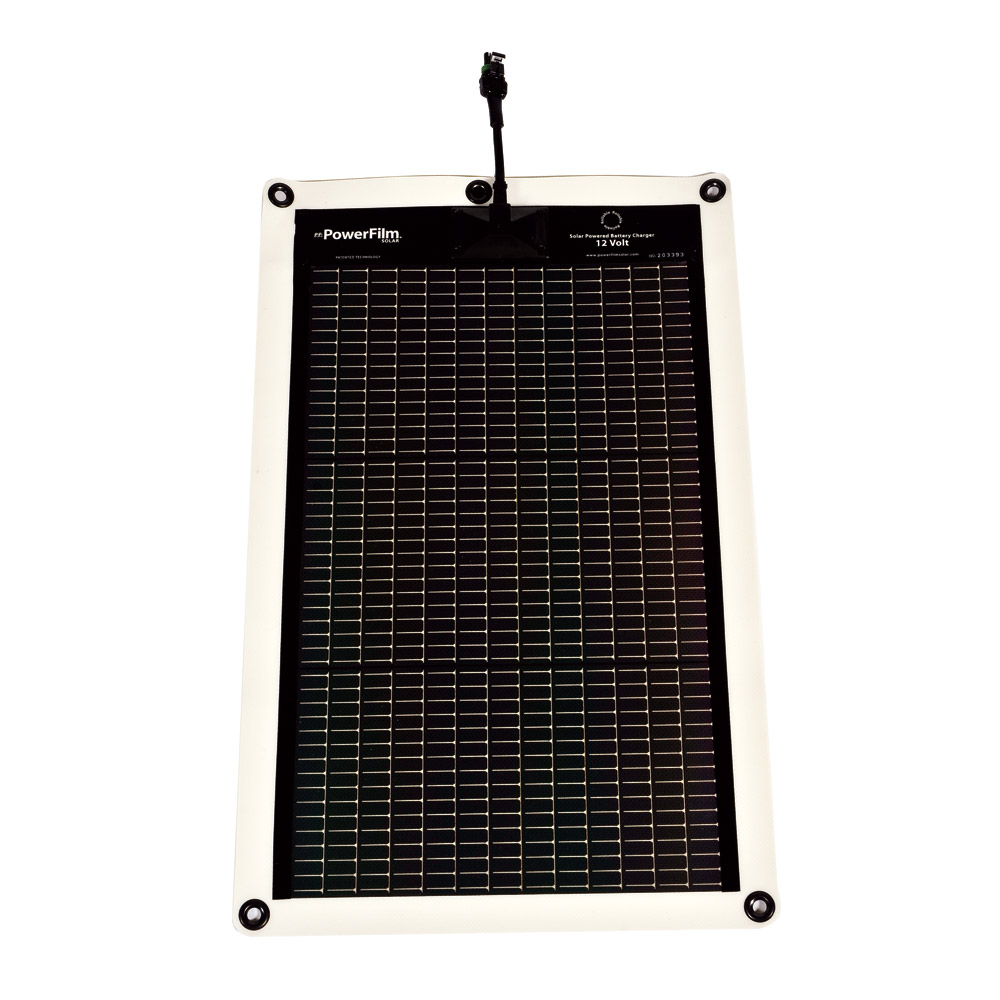PowerFilm R-7 7w Rollable Solar Panel Charger