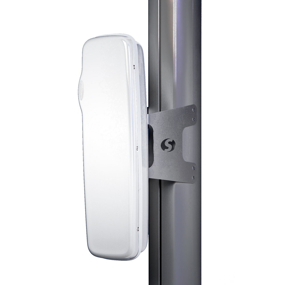 Scanpod Mast Mount 4 Instrument Uncut - Usable Face 4.25