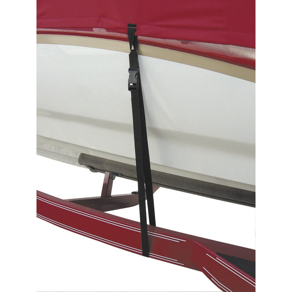 BoatBuckle Snap-Lock Boat Cover Tie-Downs - 1