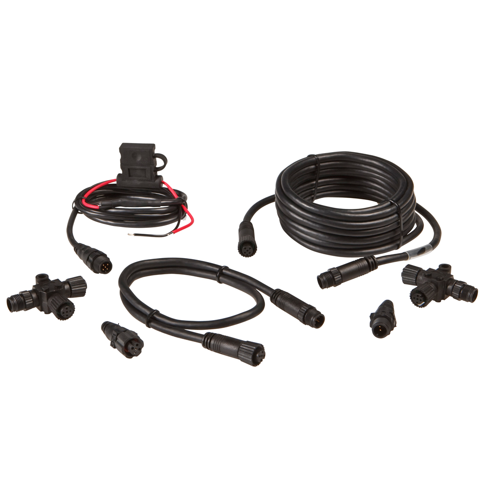 Lowrance Network Starter Kit