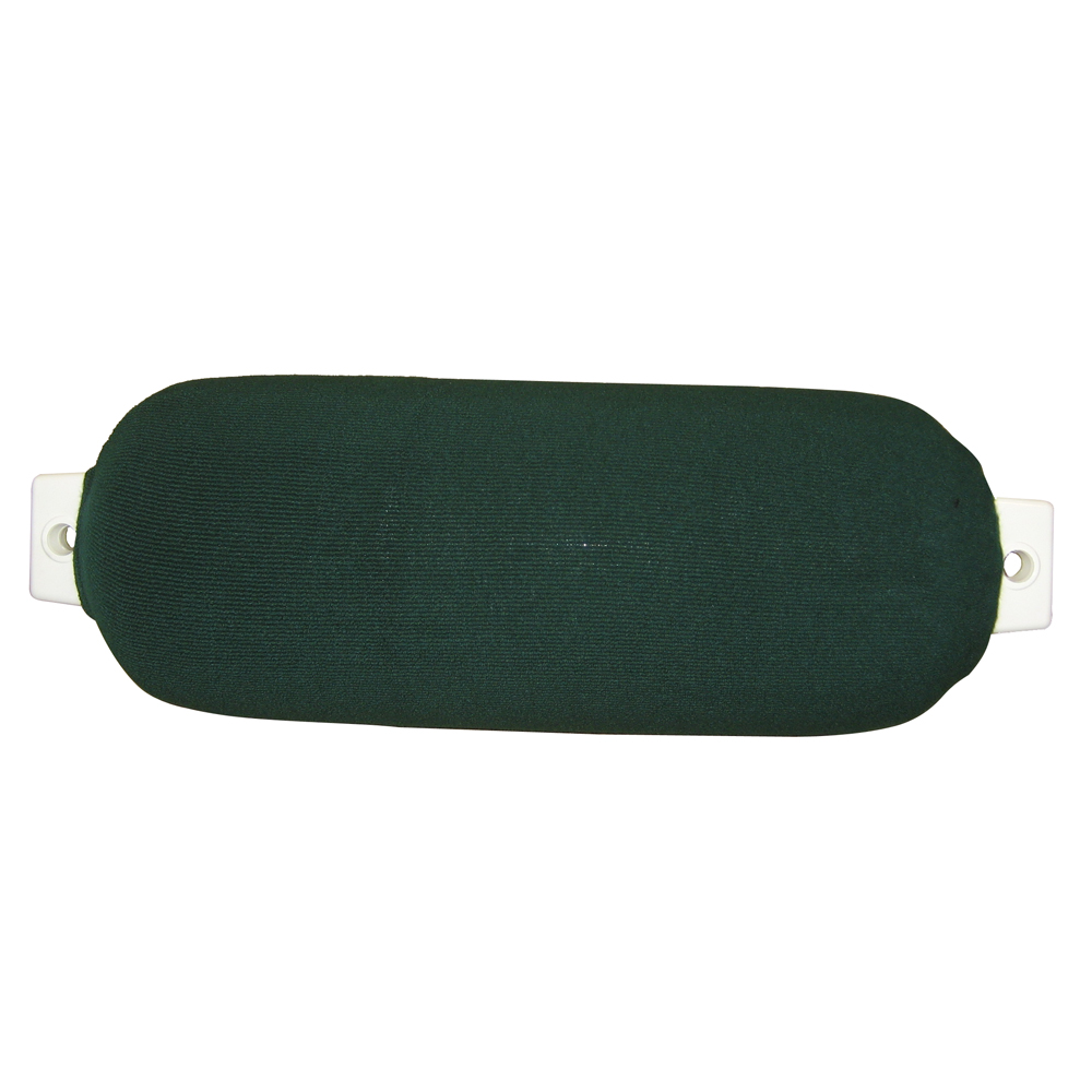 Polyform Fenderfits Fender Cover F-3/G-5 - Green