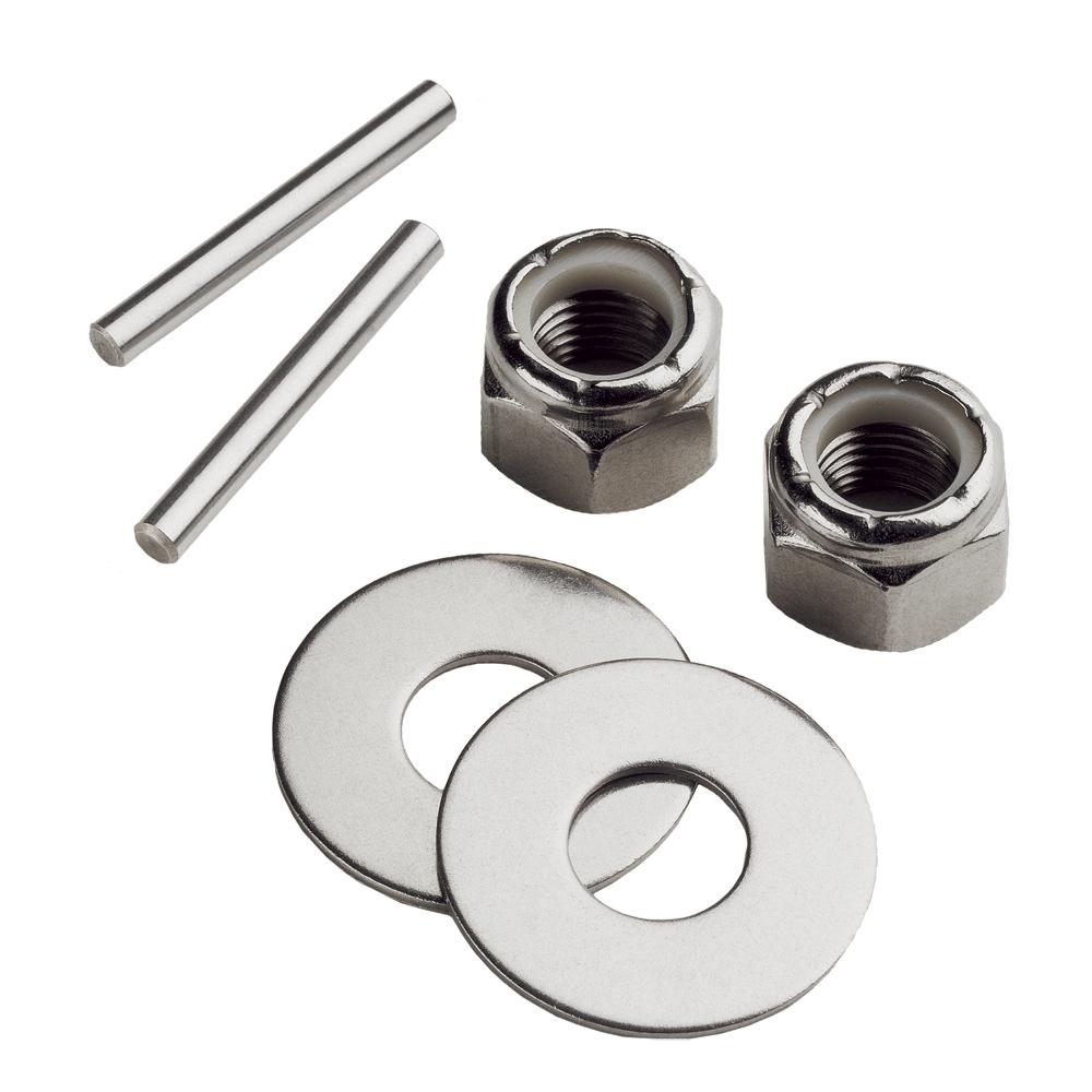 Minn Kota MKP-34 Prop & Nut Kit E