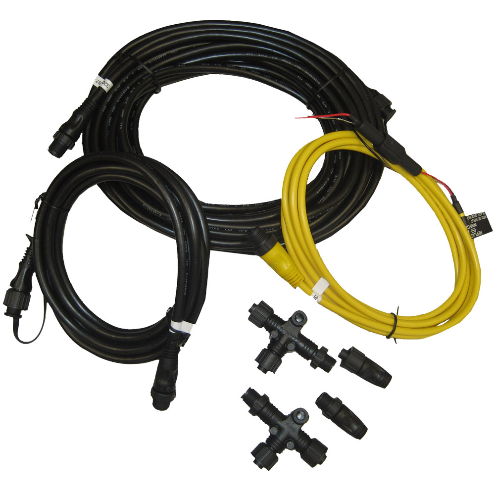 Garmin 1FT  pigtail cable  NMEA 2000 network female