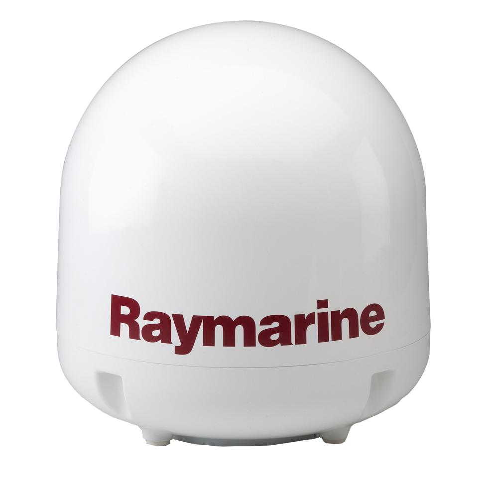 Raymarine 45STV HD High Def Satellite TV System - N.America
