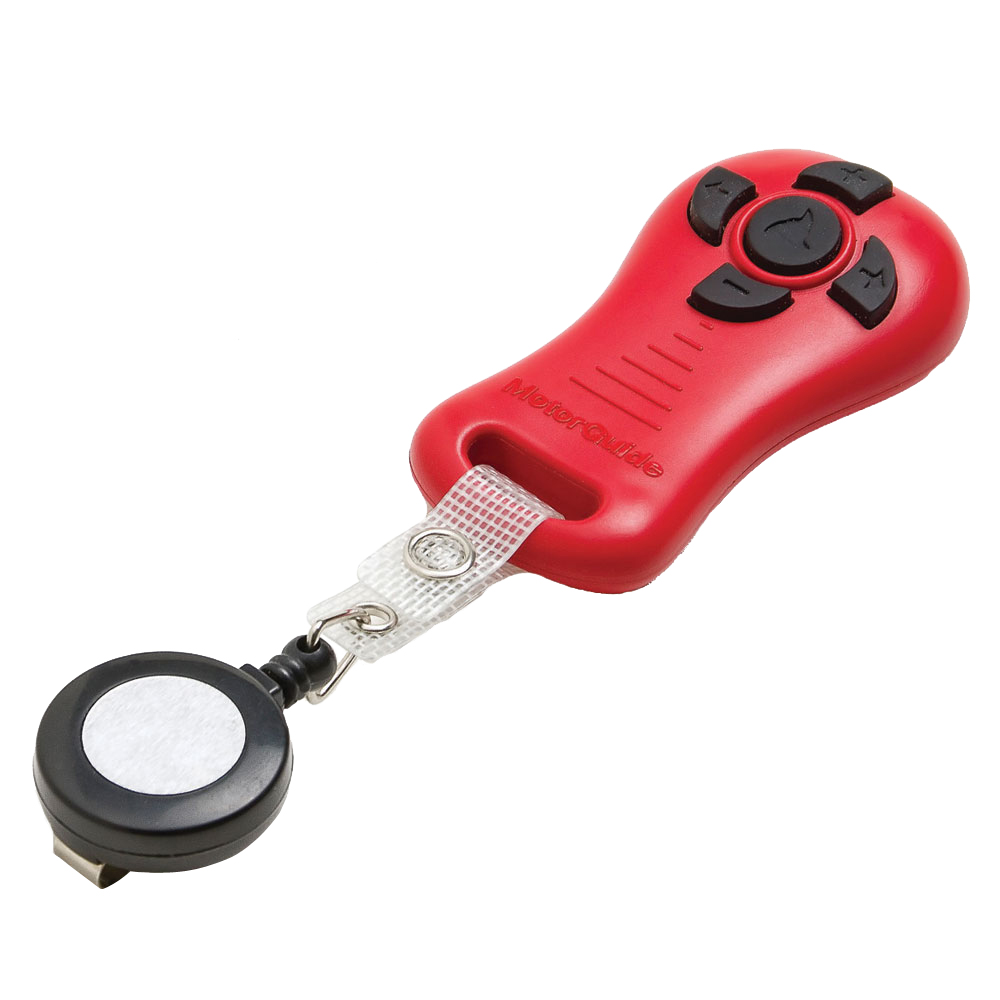 MotorGuide Wireless Handheld Remote