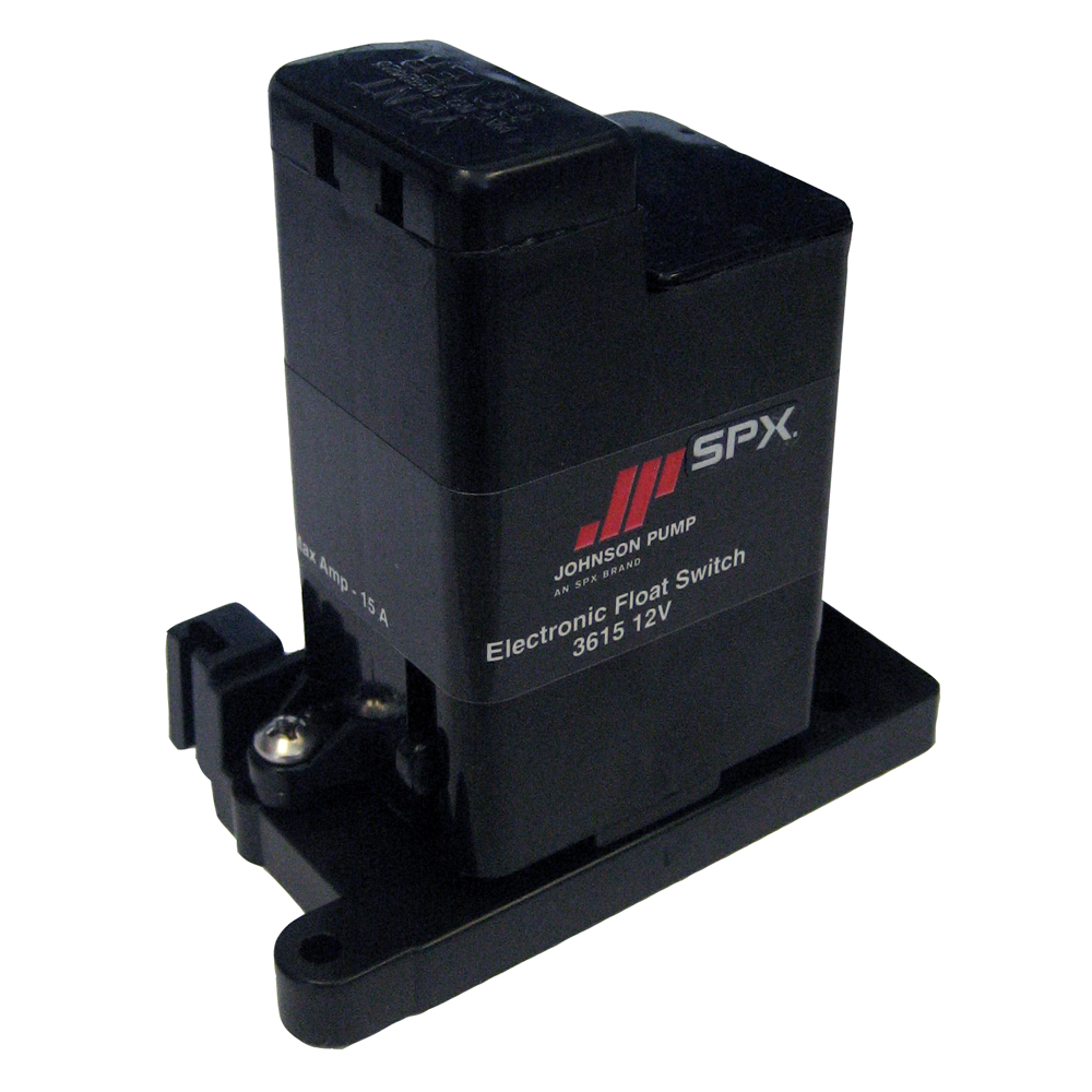 Johnson Pump Electro Magnetic Float Switch 12V