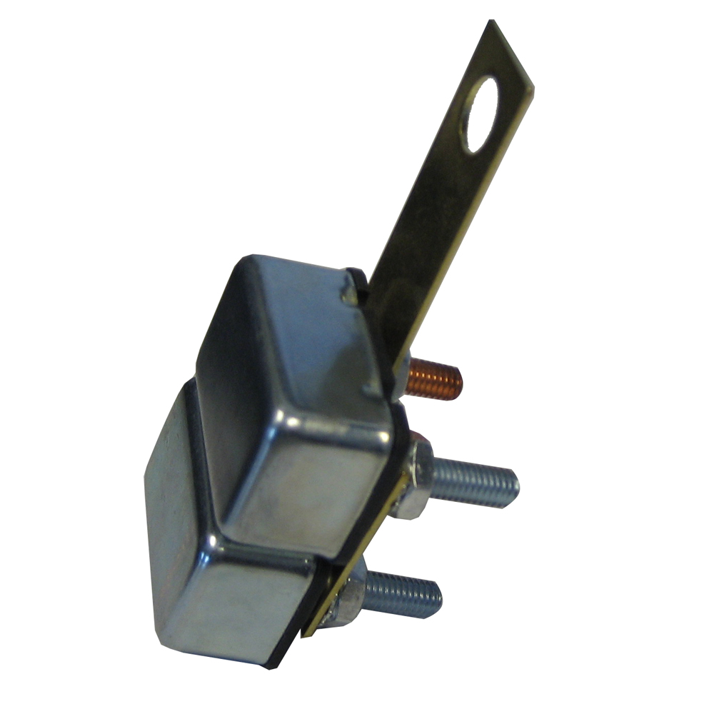 Powerwinch Circuit Breaker 60A f/ 712A 912 915 T2400 T4000 T3200PO ST712 SH12HBM AP3500