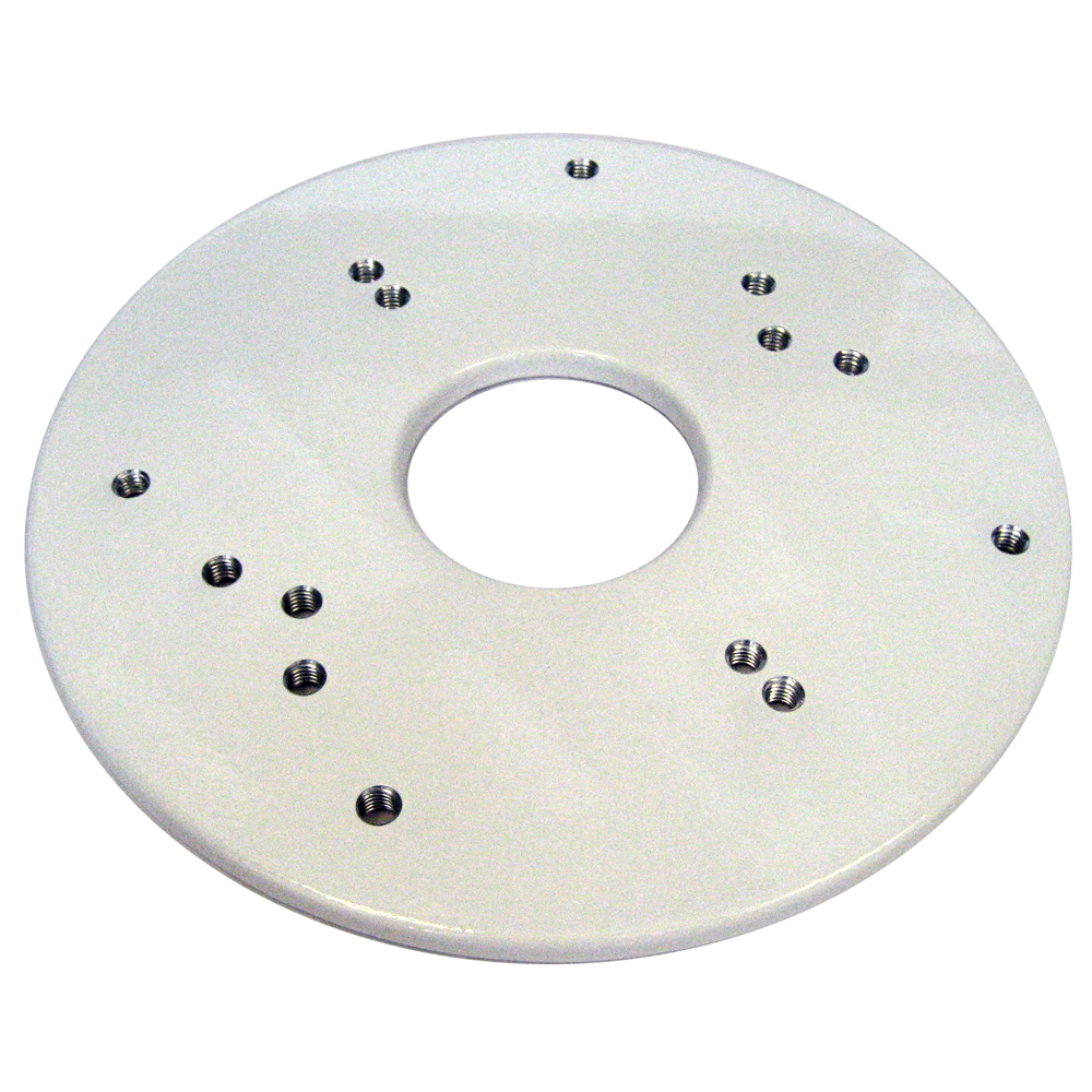 Edson Vision Series Mounting Plate - ACR RCL-100 & RCL-50