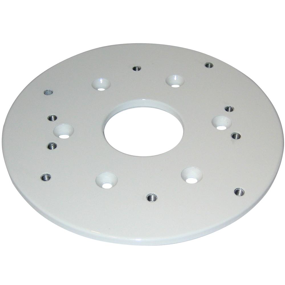 Edson Vision Series Mounting Plate - FLIR M-Series & Raymarine T300 & T450