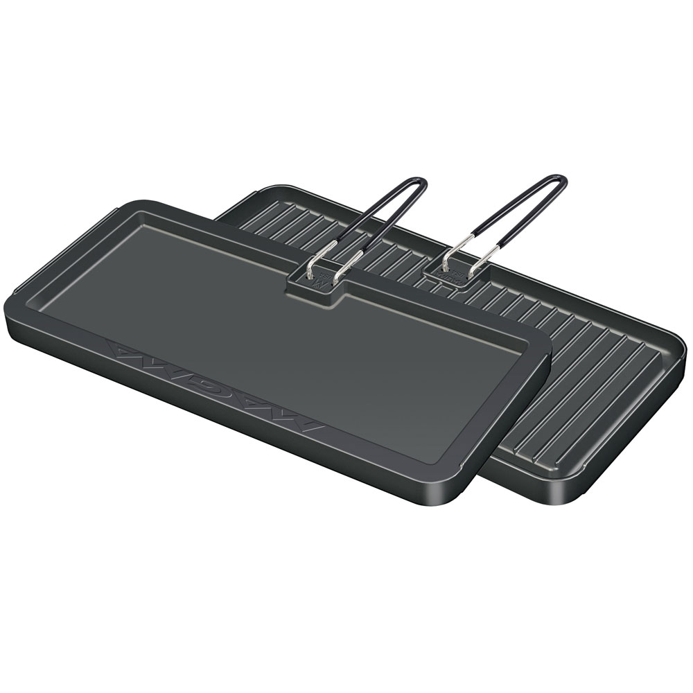 Magma 2 Sided Non-Stick Griddle 8