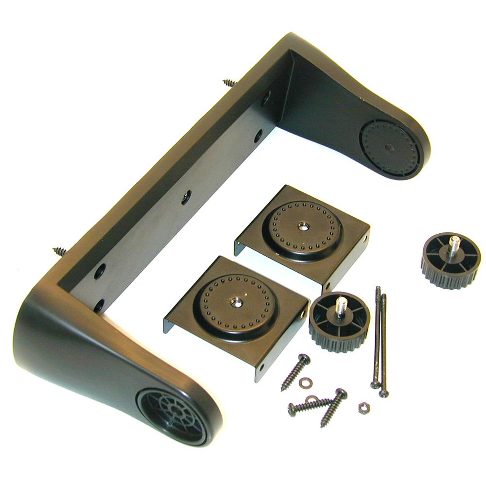 Poly-Planar Gimbal Mounting Bracket f/MRD80/MRD80i Stereo