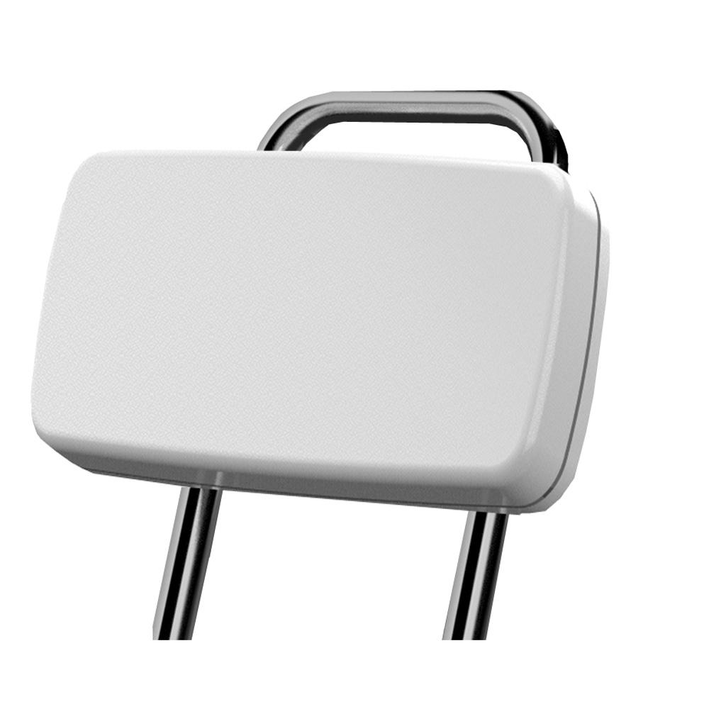 Scanpod Helm Pod System - White