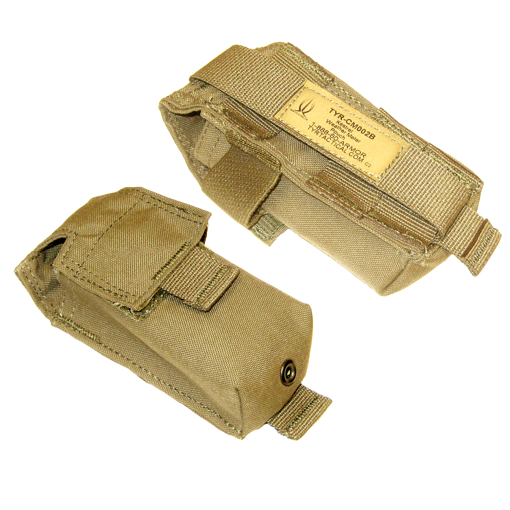 Kestrel Tactical Molle/Pals Case f/4000-5000 Series - Tan