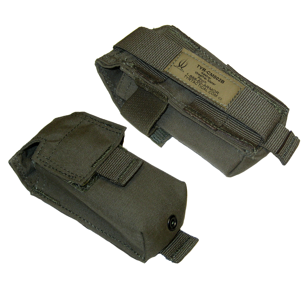Kestrel Tactical Molle/Pals Case f/4000-5000 Series - Olive