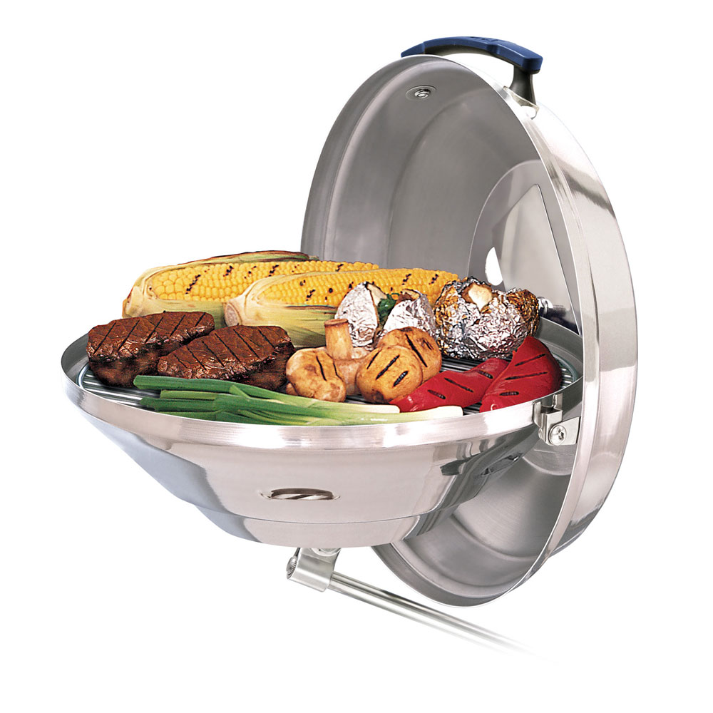 Magma Marine Kettle Charcoal Grill - Party Size 17