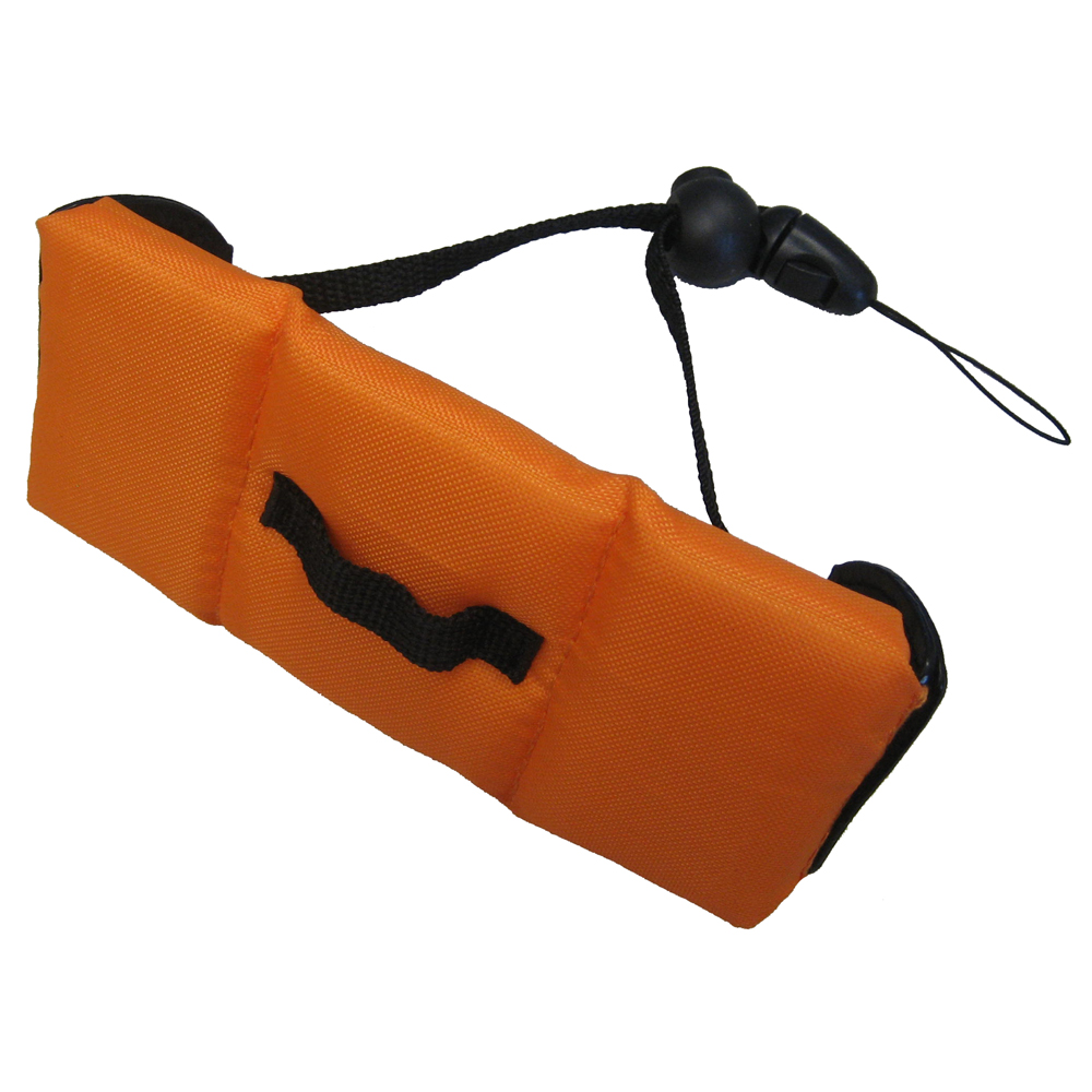 FLIR Floating Wrist Lanyard f/Ocean Scout Series - Orange