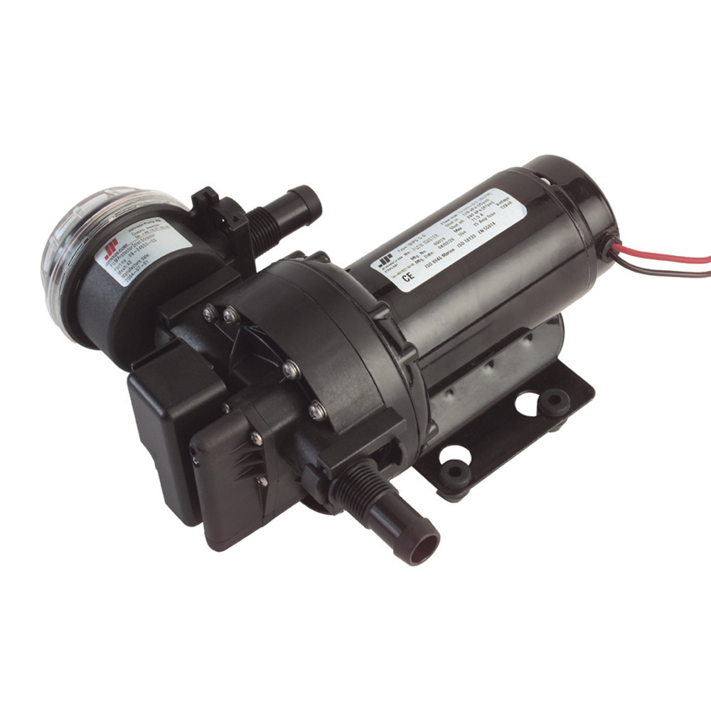 Johnson Pump 5.0GPM Flow Master Variable Flow Pump - 24V