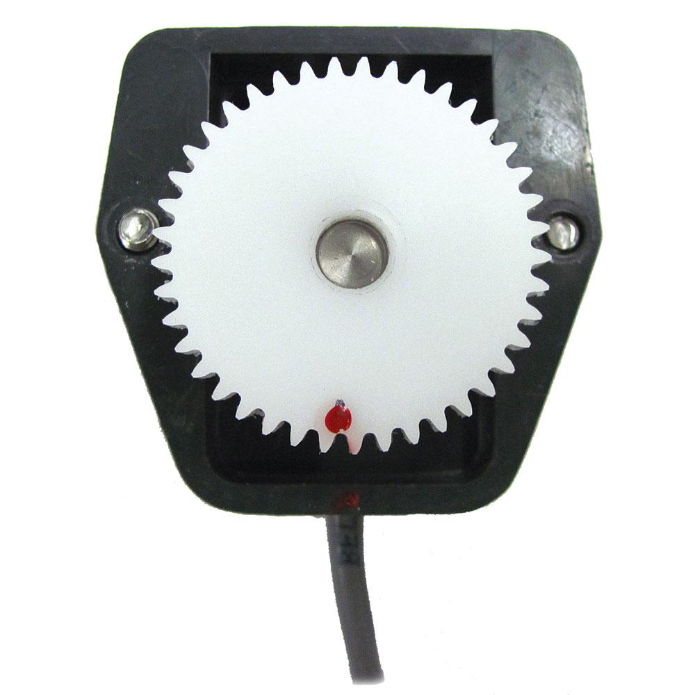 Octopus Rudder Feed Back Potentiometer Module - Coursemaster & Simrad