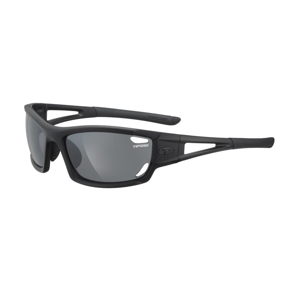 Tifosi Dolomite 2.0 Golf Interchangeable Sunglasses - Matte Black