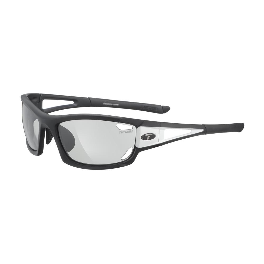 Tifosi Dolomite 2.0 Fototec Sunglasses - Black/White