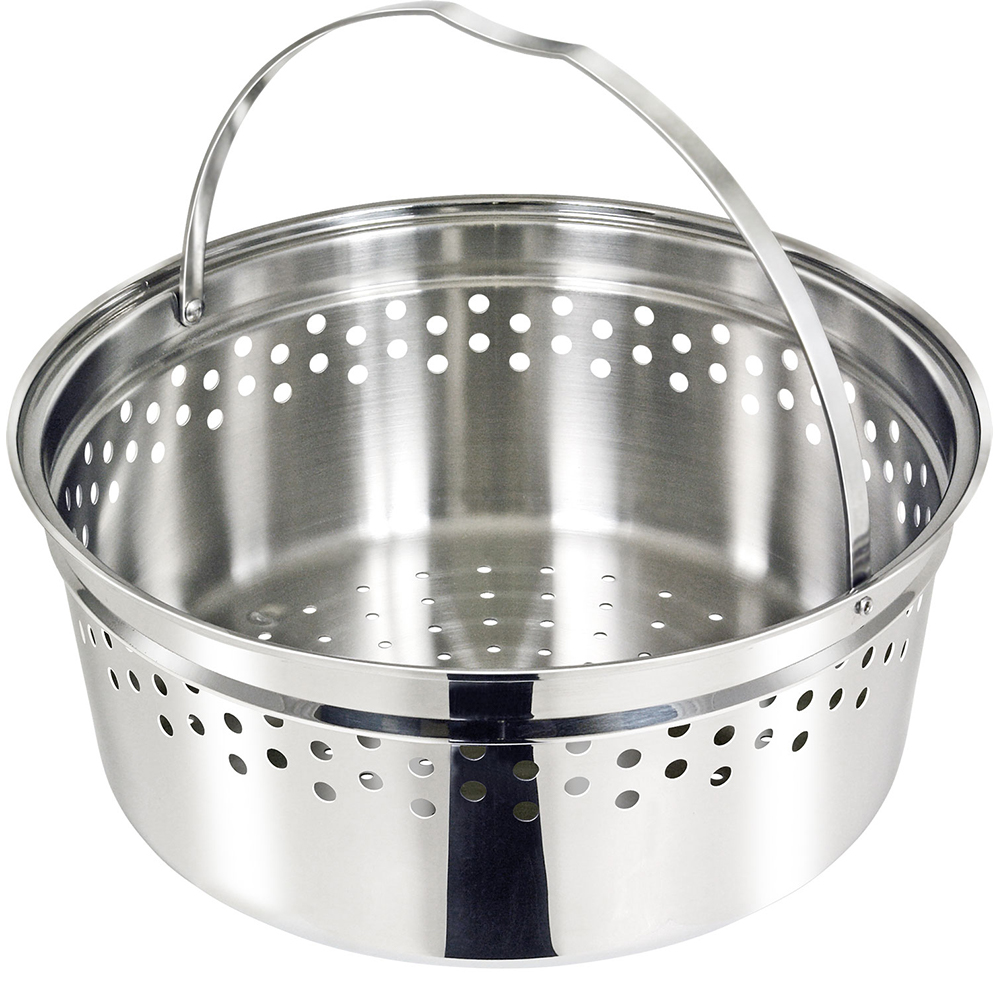 Magma Gourmet Stainless Steel Colander
