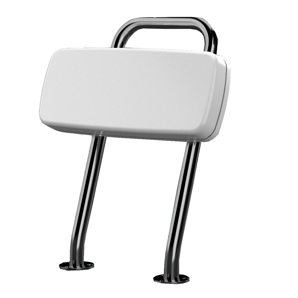 Scanpod Helm Pod 3 Instrument Uncut - White
