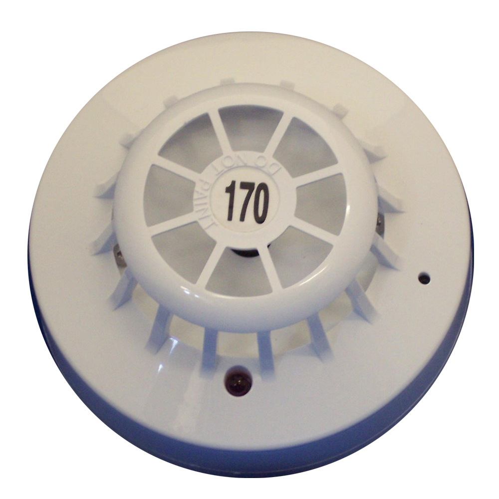 Xintex Heat Detector 170F