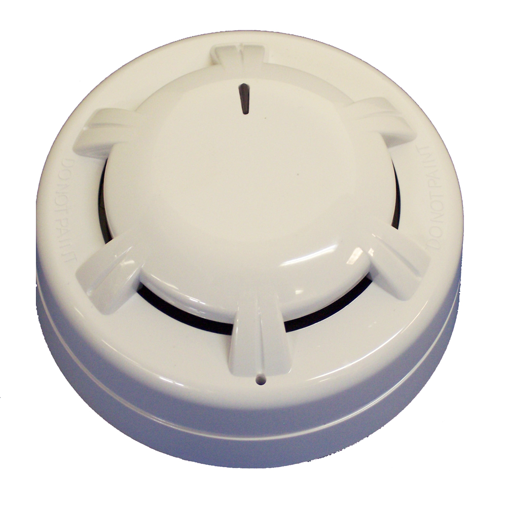 Xintex Photo Electric Smoke Detector