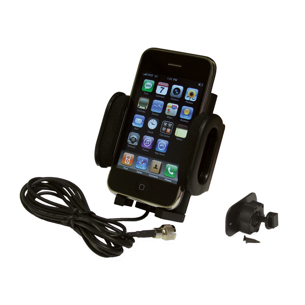 Digital Antenna DM547 Universal Cell Phone Cradle w/Built-in Antenna