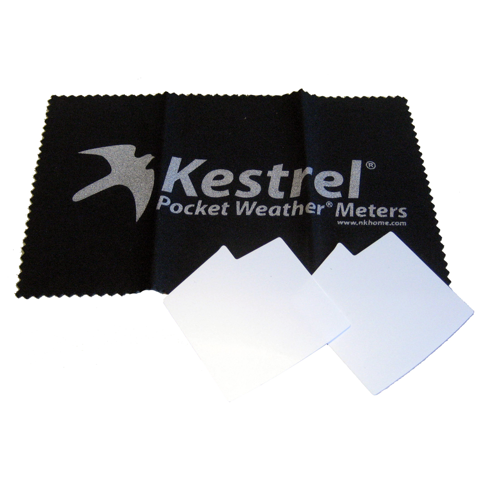 Kestrel Screen Protector Kit f/4000 Series