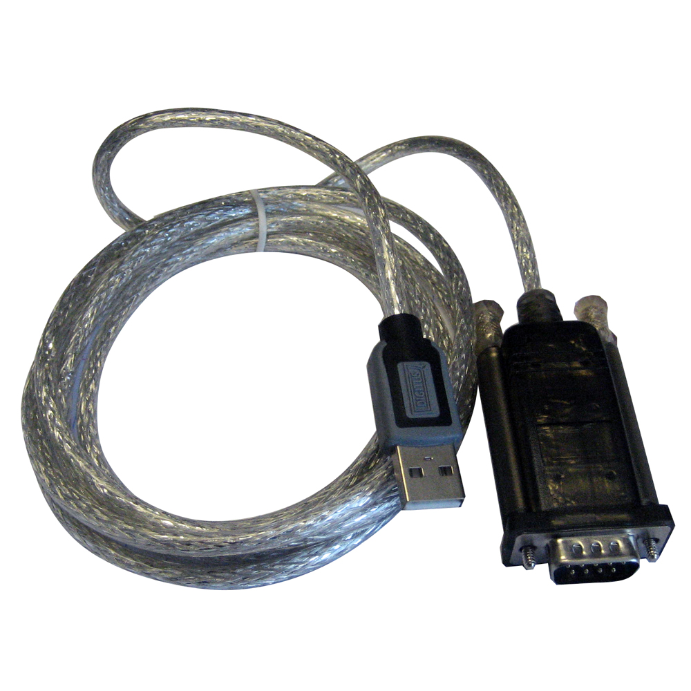 Kestrel Computer Interface Serial/USB Adapter Cable