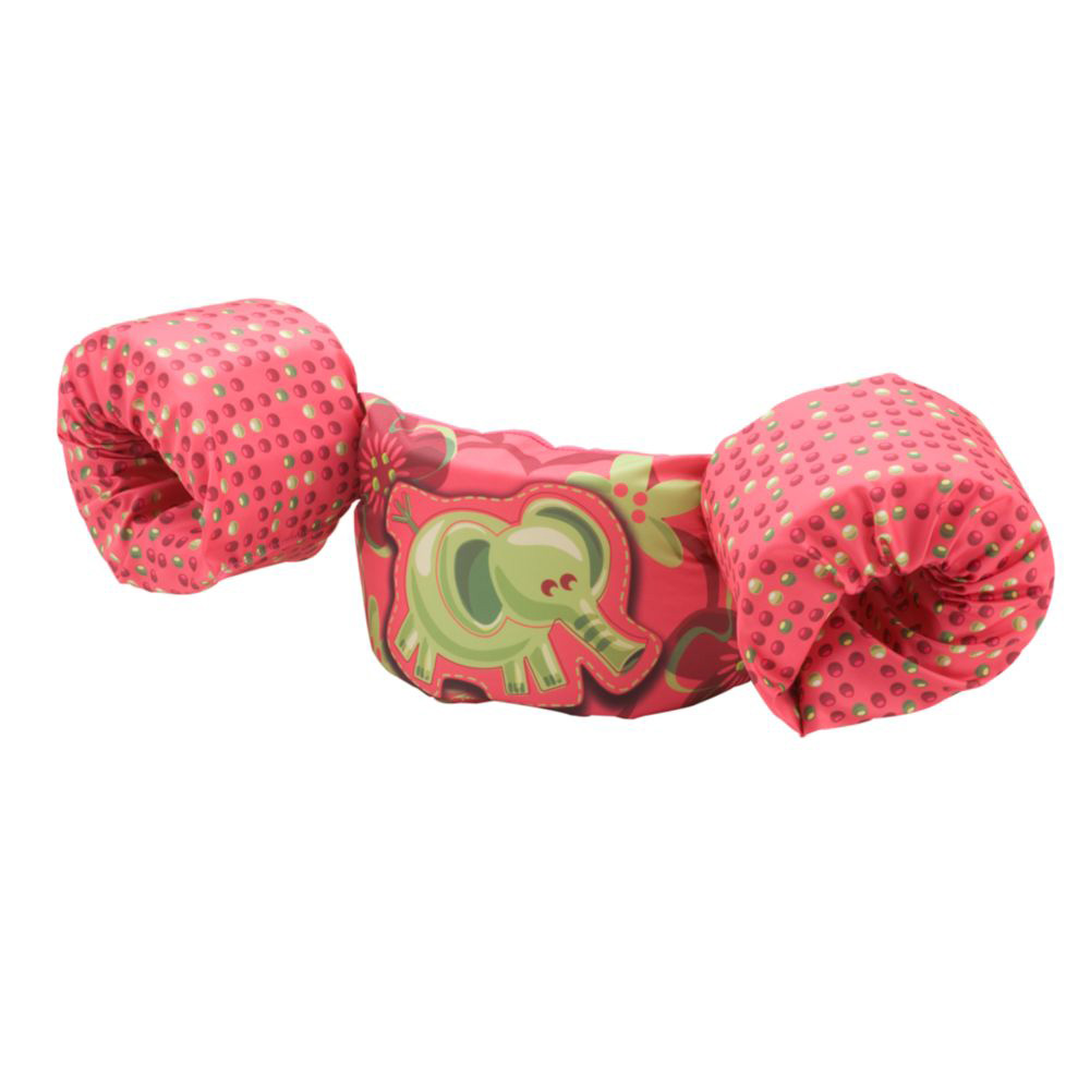 Stearns Deluxe Puddle Jumper - Elephant - 30-50 lbs.
