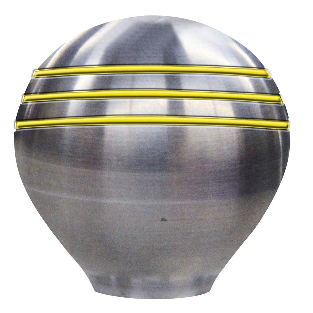 Ongaro Throttle Knob - 1-½
