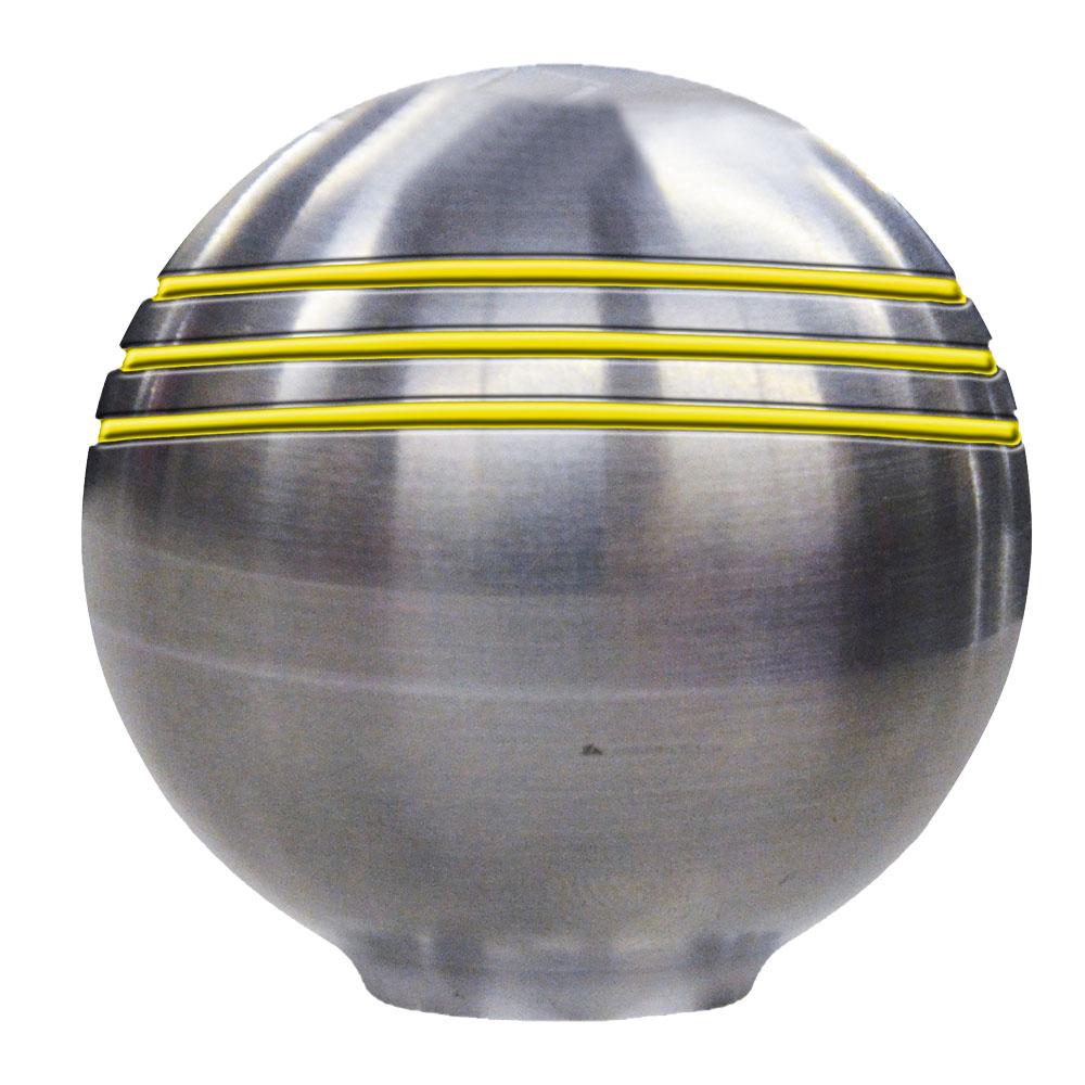 Ongaro Throttle Knob - 1-⅞
