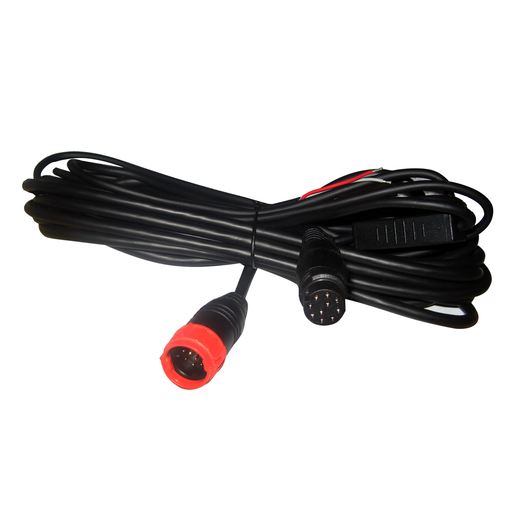 Raymarine A80224 4M Extension Cable For CPT-60 Transducer