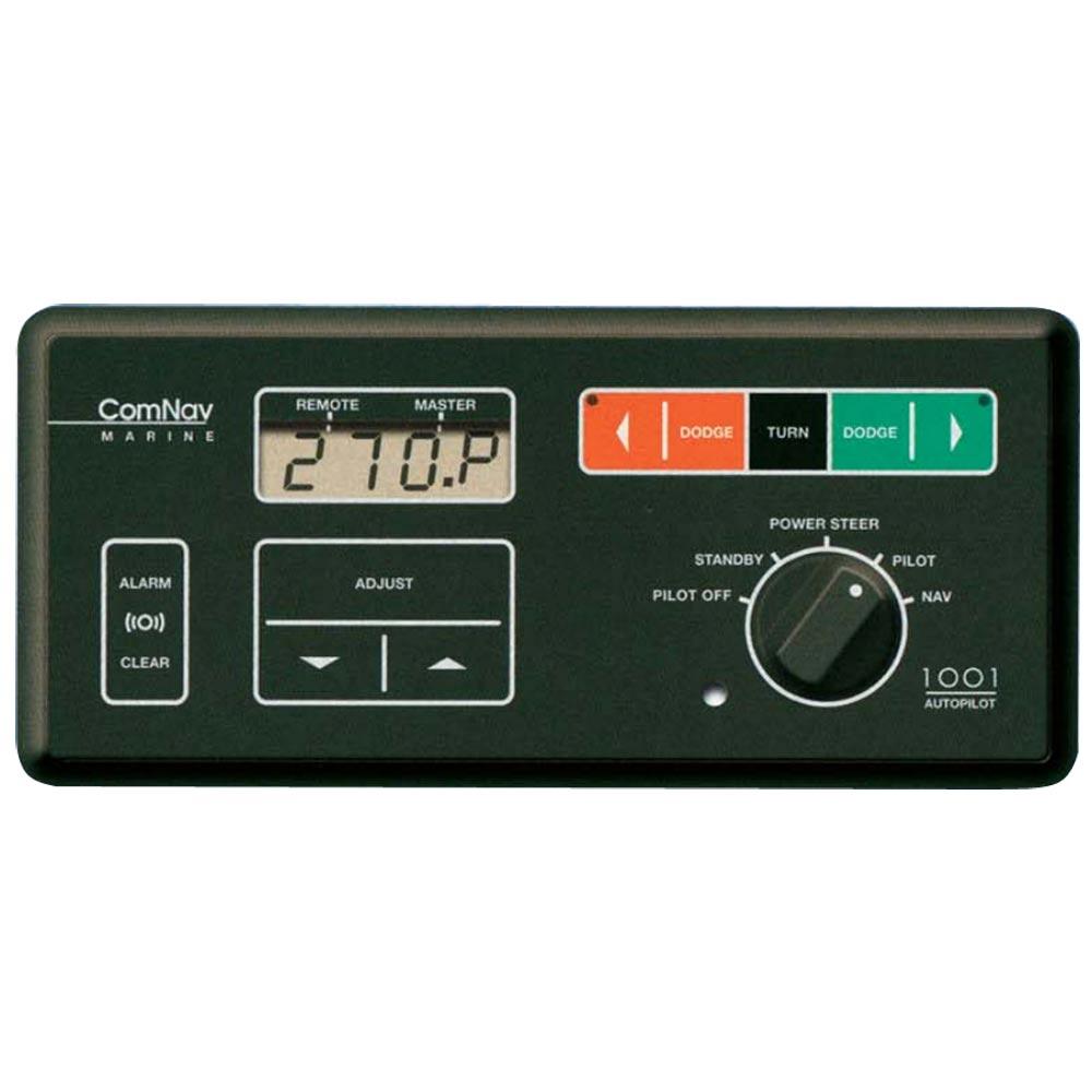 ComNav 1001FC Autopilot - Fluxgate Compass w/o Pump