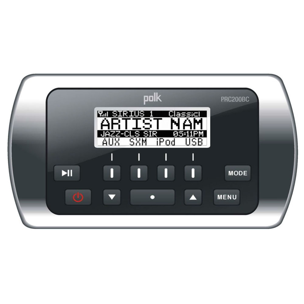 Polk PRC200BC Wired Remote f/PA450UM